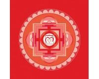 Chakra 1 Muladhara