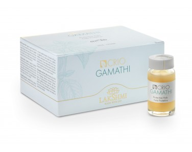 Viales crio Gamathi