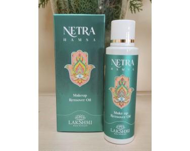 Aceite Limpiador NETRA